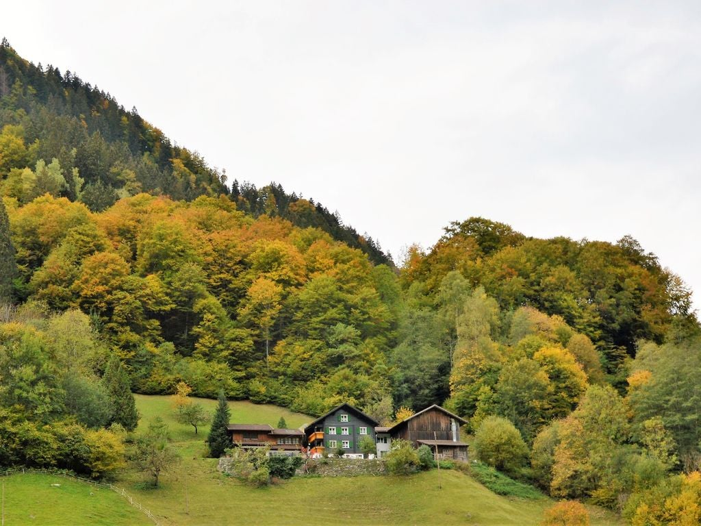 Ferienwohnung Schuchter (254048), Tschagguns, Montafon, Vorarlberg, Österreich, Bild 4
