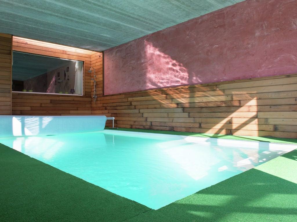 Ferienhaus Les Bastinettes (254386), Stoumont, Lüttich, Wallonien, Belgien, Bild 5