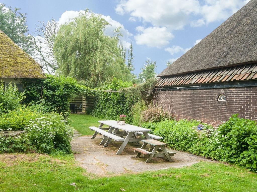 Ferienwohnung 't Achterom (65692), 't Zand NH, Halbinsel Noord Holland, Noord Holland, Niederlande, Bild 25