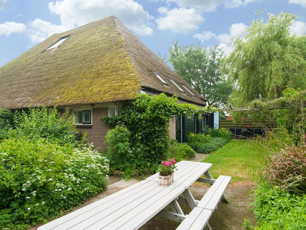 Ferienwohnung 't Achterom (65692), 't Zand NH, Halbinsel Noord Holland, Noord Holland, Niederlande, Bild 1