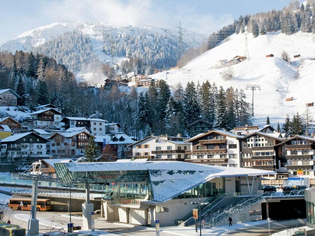 Appartement de vacances Talblick (254009), Pettneu am Arlberg, St. Anton am Arlberg, Tyrol, Autriche, image 20