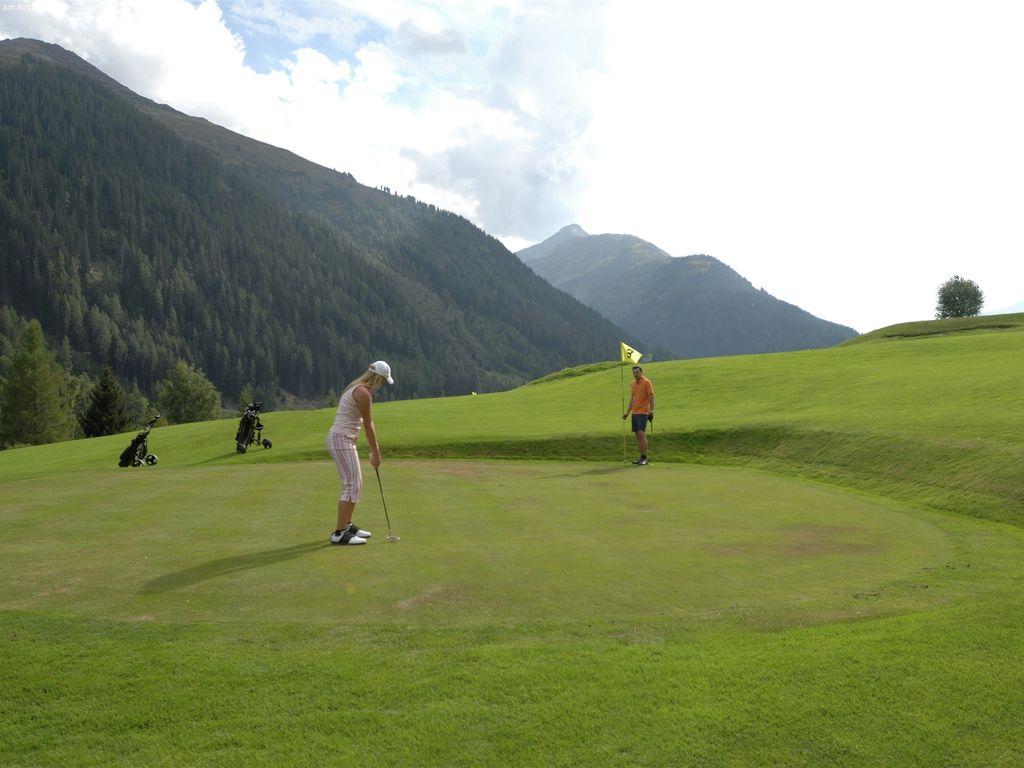 Appartement de vacances Talblick (254009), Pettneu am Arlberg, St. Anton am Arlberg, Tyrol, Autriche, image 19