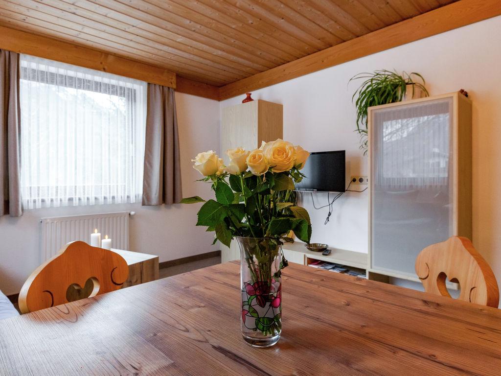 Appartement de vacances Talblick (254009), Pettneu am Arlberg, St. Anton am Arlberg, Tyrol, Autriche, image 23