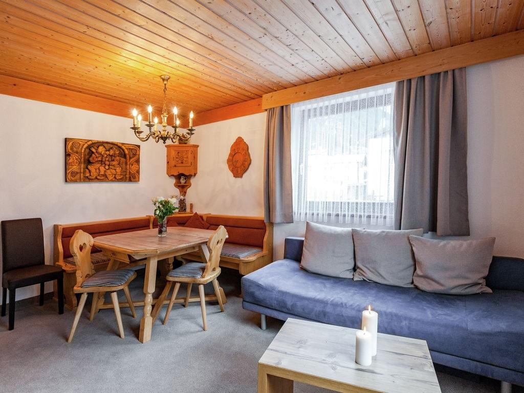 Appartement de vacances Talblick (254009), Pettneu am Arlberg, St. Anton am Arlberg, Tyrol, Autriche, image 9
