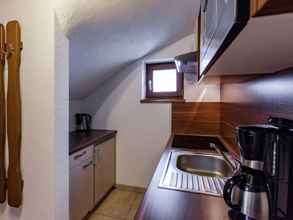Appartement de vacances Talblick (254009), Pettneu am Arlberg, St. Anton am Arlberg, Tyrol, Autriche, image 10