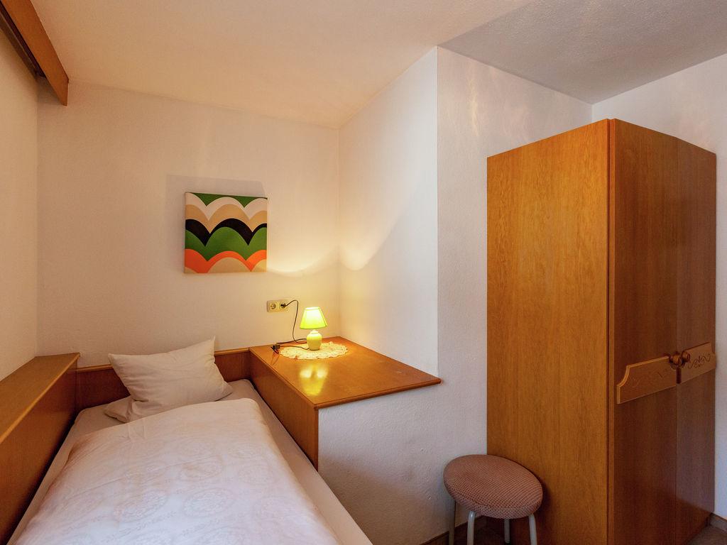 Appartement de vacances Talblick (254009), Pettneu am Arlberg, St. Anton am Arlberg, Tyrol, Autriche, image 17