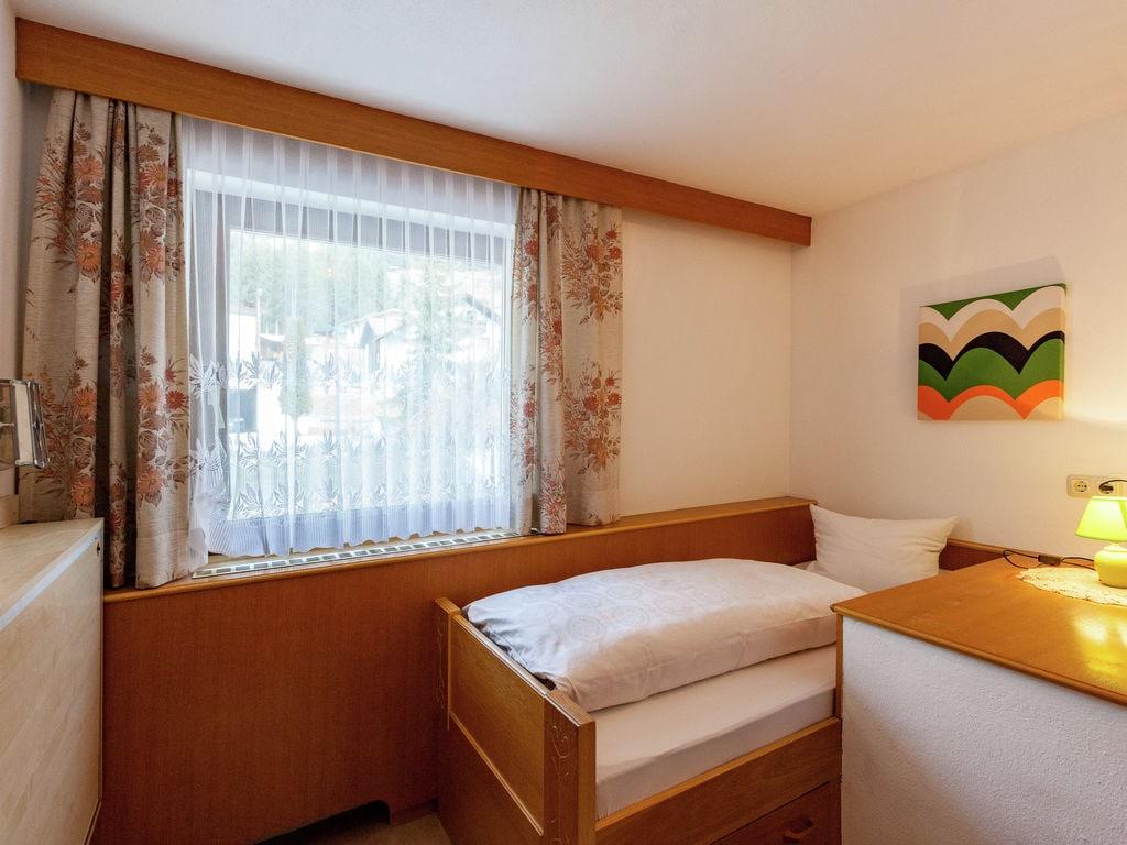 Appartement de vacances Talblick (254009), Pettneu am Arlberg, St. Anton am Arlberg, Tyrol, Autriche, image 18