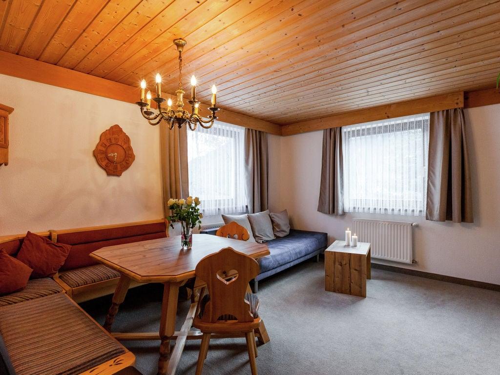 Appartement de vacances Talblick (254009), Pettneu am Arlberg, St. Anton am Arlberg, Tyrol, Autriche, image 2