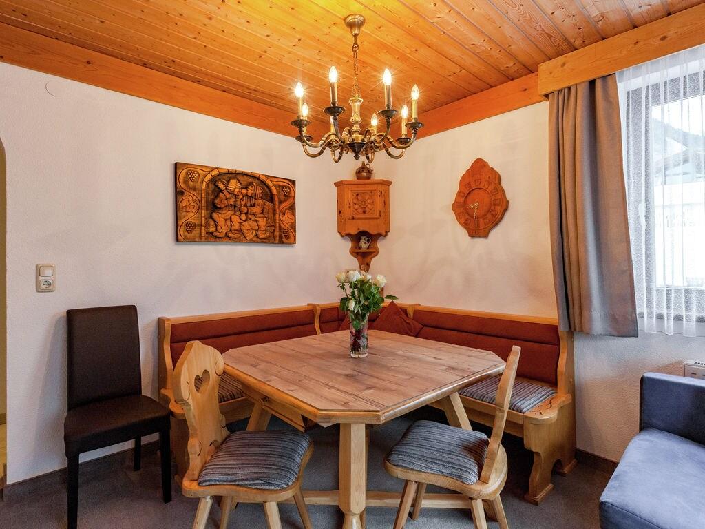 Appartement de vacances Talblick (254009), Pettneu am Arlberg, St. Anton am Arlberg, Tyrol, Autriche, image 4