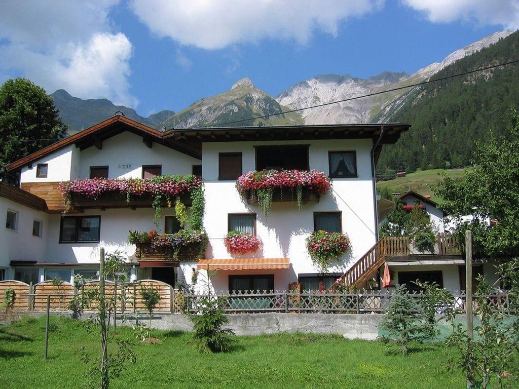 Appartement de vacances Talblick (254009), Pettneu am Arlberg, St. Anton am Arlberg, Tyrol, Autriche, image 1
