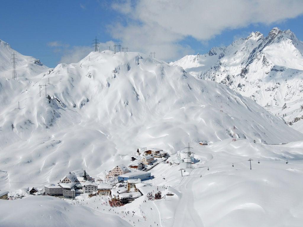Appartement de vacances Talblick (254010), Pettneu am Arlberg, St. Anton am Arlberg, Tyrol, Autriche, image 18