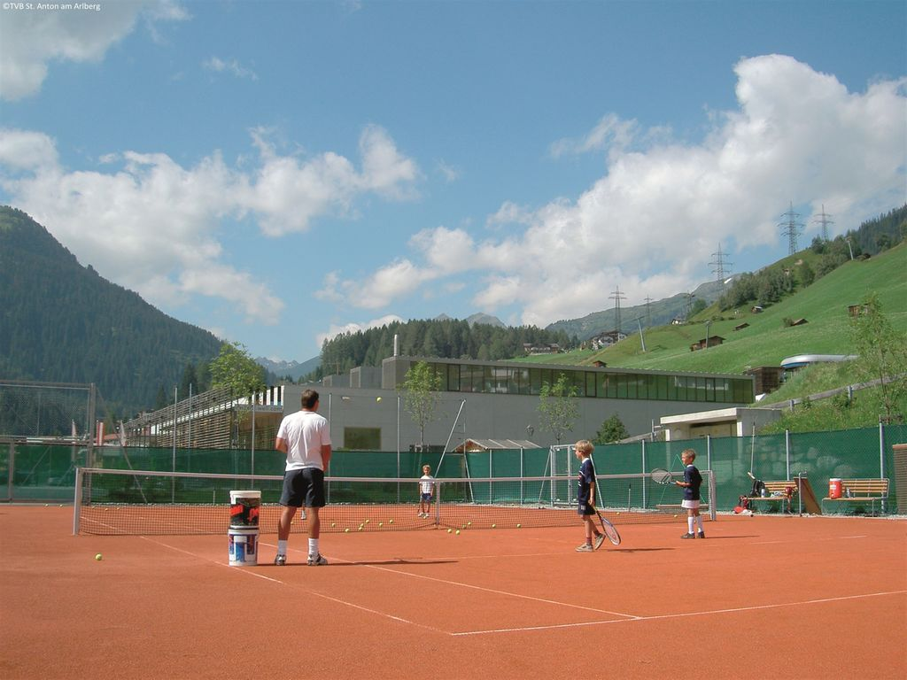 Appartement de vacances Talblick (254010), Pettneu am Arlberg, St. Anton am Arlberg, Tyrol, Autriche, image 16