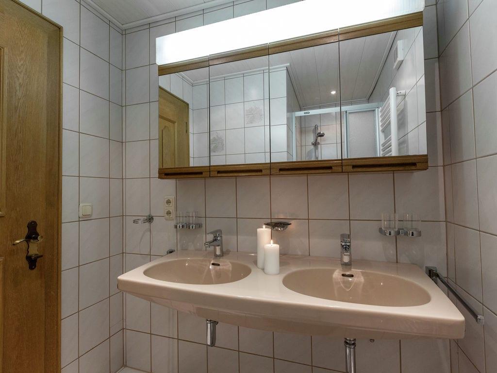 Appartement de vacances Talblick (254010), Pettneu am Arlberg, St. Anton am Arlberg, Tyrol, Autriche, image 13