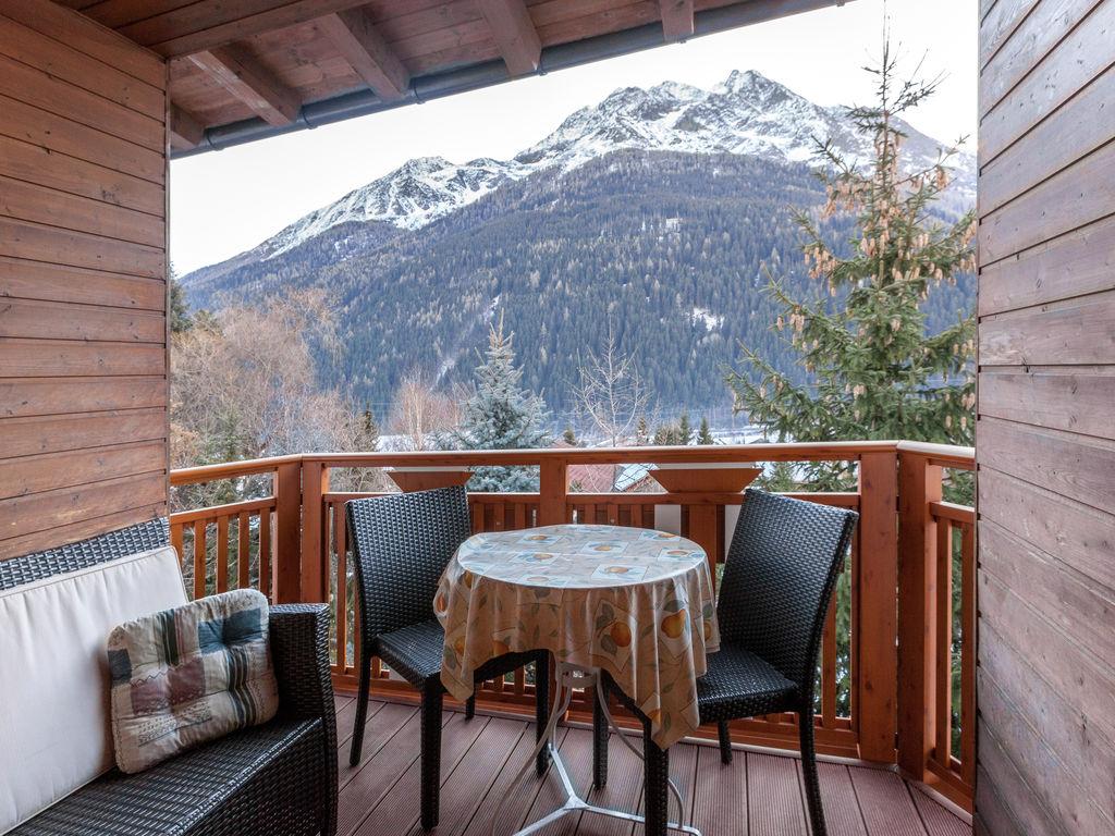 Appartement de vacances Talblick (254010), Pettneu am Arlberg, St. Anton am Arlberg, Tyrol, Autriche, image 14