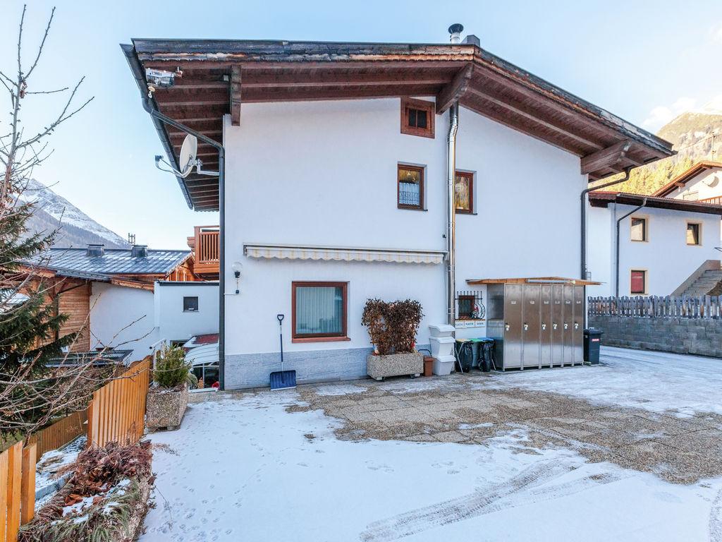 Appartement de vacances Talblick (254010), Pettneu am Arlberg, St. Anton am Arlberg, Tyrol, Autriche, image 7