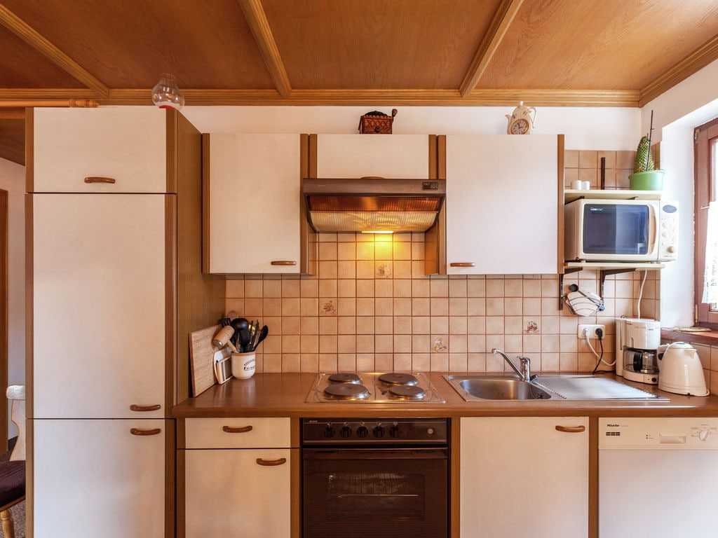 Appartement de vacances Talblick (254010), Pettneu am Arlberg, St. Anton am Arlberg, Tyrol, Autriche, image 3