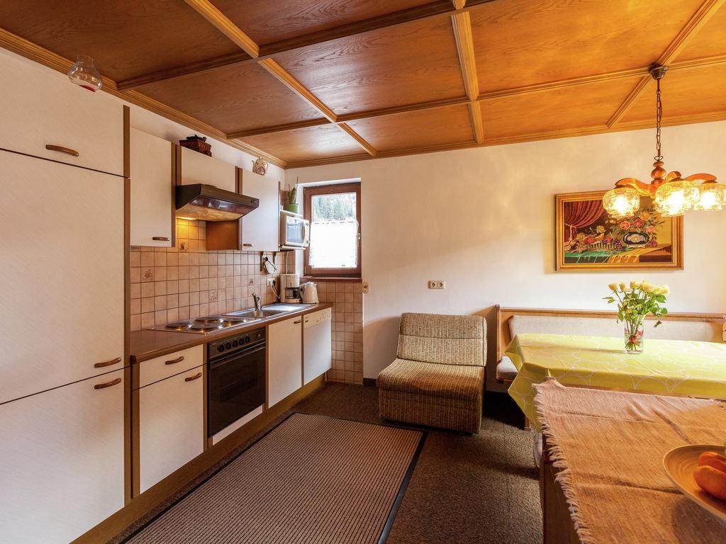 Appartement de vacances Talblick (254010), Pettneu am Arlberg, St. Anton am Arlberg, Tyrol, Autriche, image 6