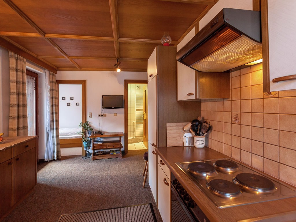 Appartement de vacances Talblick (254010), Pettneu am Arlberg, St. Anton am Arlberg, Tyrol, Autriche, image 10