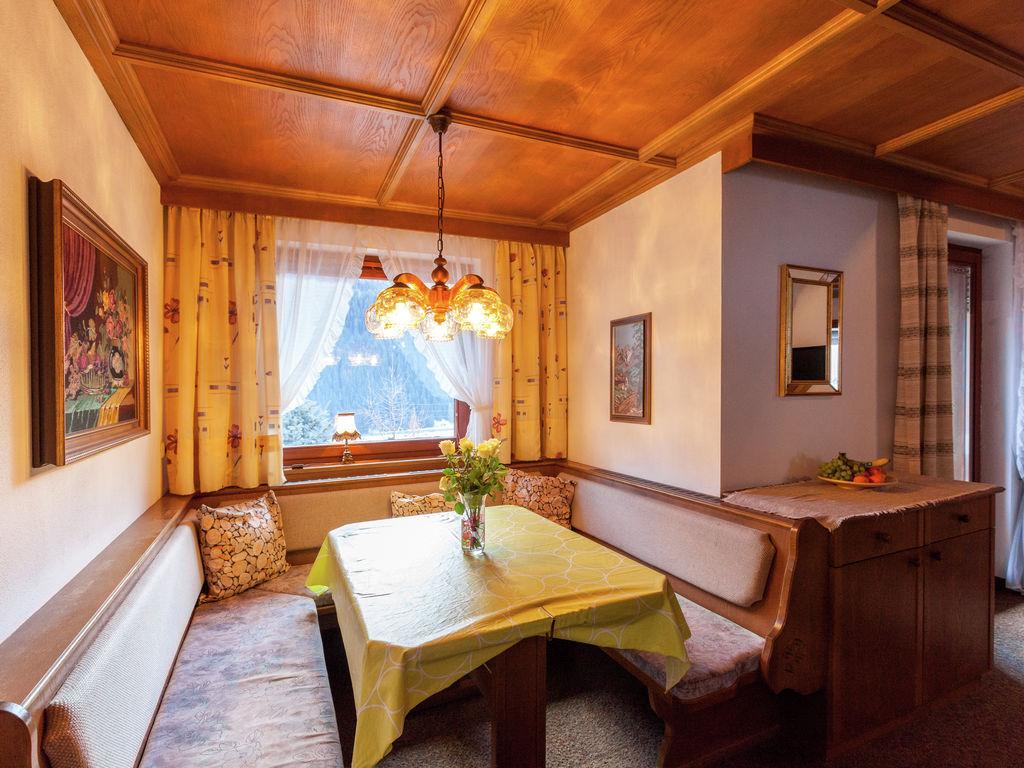 Appartement de vacances Talblick (254010), Pettneu am Arlberg, St. Anton am Arlberg, Tyrol, Autriche, image 1