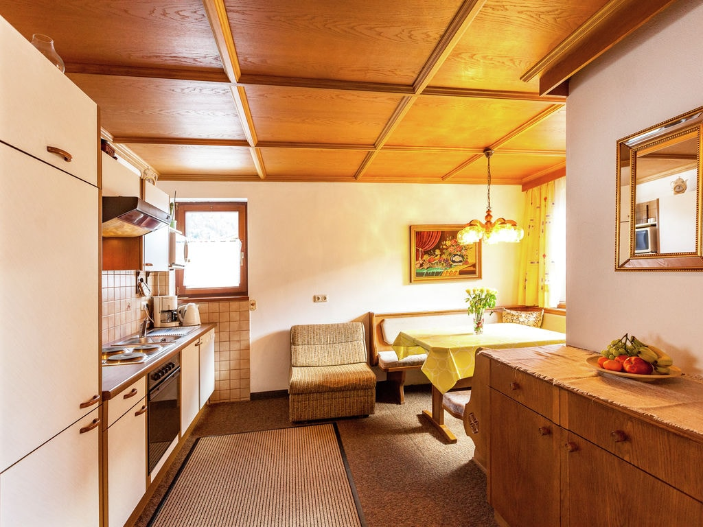 Appartement de vacances Talblick (254010), Pettneu am Arlberg, St. Anton am Arlberg, Tyrol, Autriche, image 9