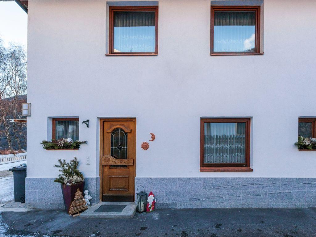 Appartement de vacances Talblick (254010), Pettneu am Arlberg, St. Anton am Arlberg, Tyrol, Autriche, image 8