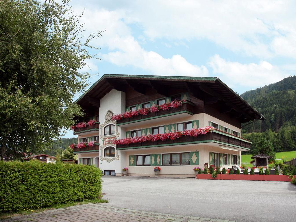 Appartement de vacances Oberreiter (253586), Flachau, Pongau, Salzbourg, Autriche, image 3