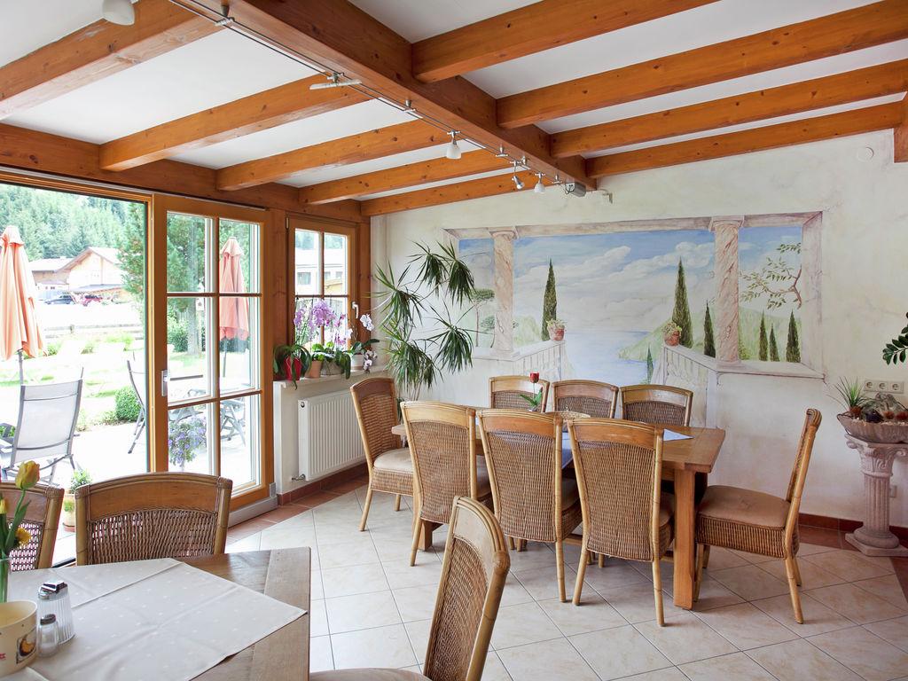 Appartement de vacances Oberreiter (253586), Flachau, Pongau, Salzbourg, Autriche, image 39