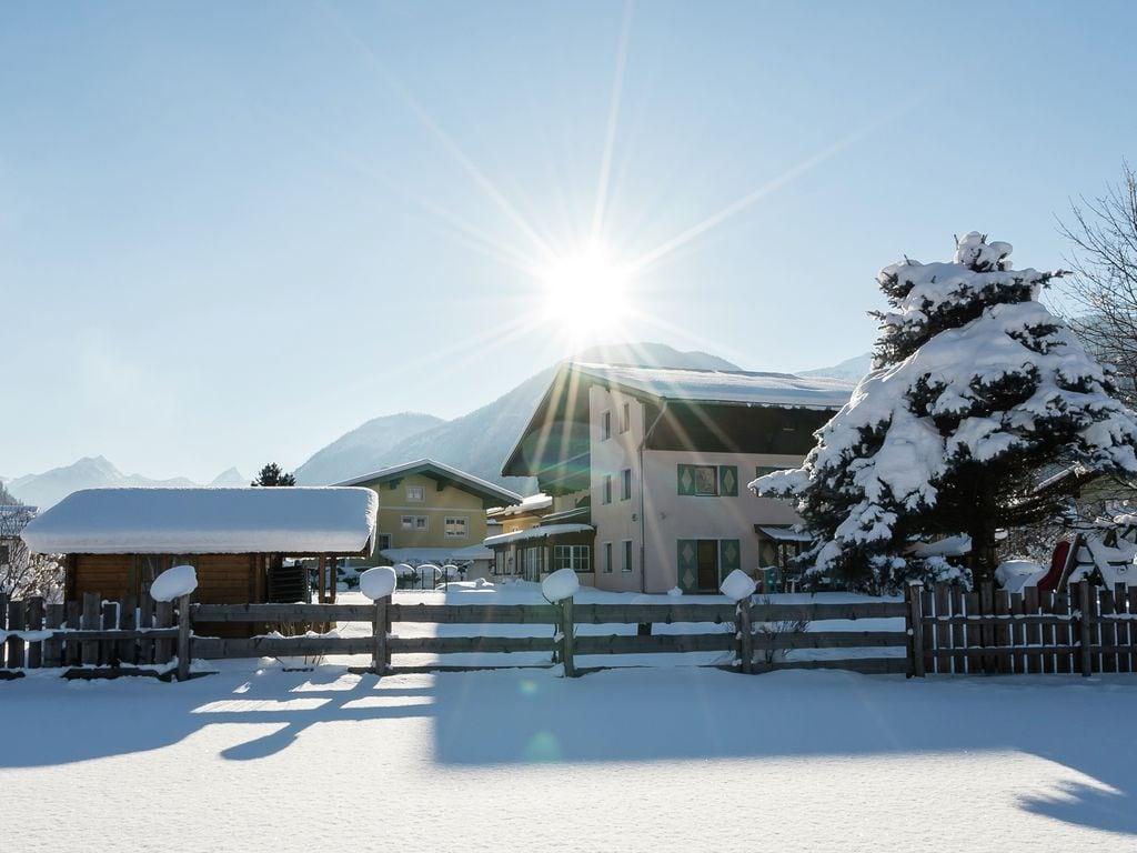 Appartement de vacances Oberreiter (253586), Flachau, Pongau, Salzbourg, Autriche, image 5