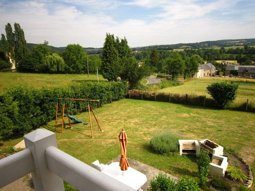 Ferienwohnung Lemoine (59350), Clécy, Calvados, Normandie, Frankreich, Bild 9