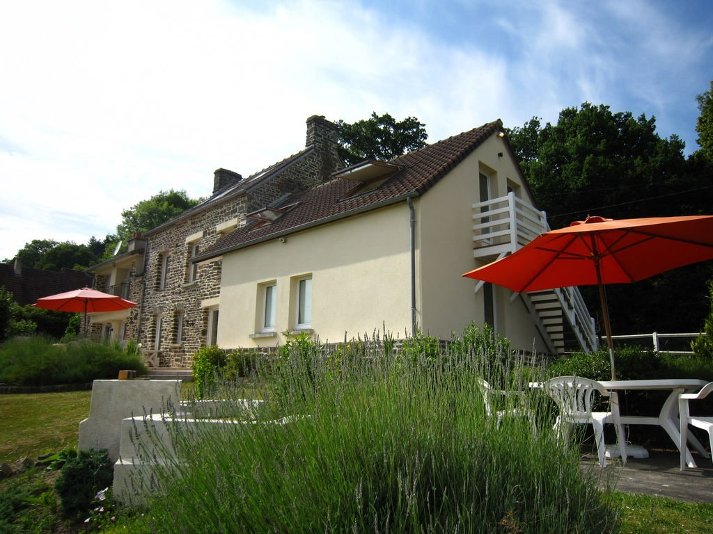 Ferienwohnung Lemoine (59350), Clécy, Calvados, Normandie, Frankreich, Bild 6