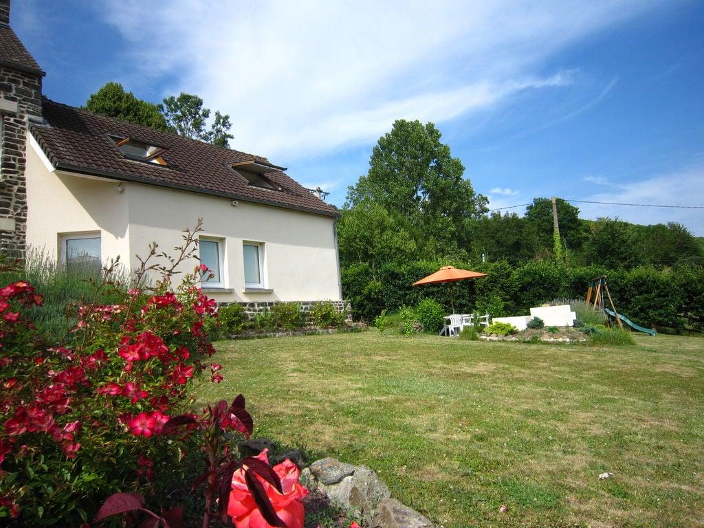 Ferienwohnung Lemoine (59350), Clécy, Calvados, Normandie, Frankreich, Bild 7