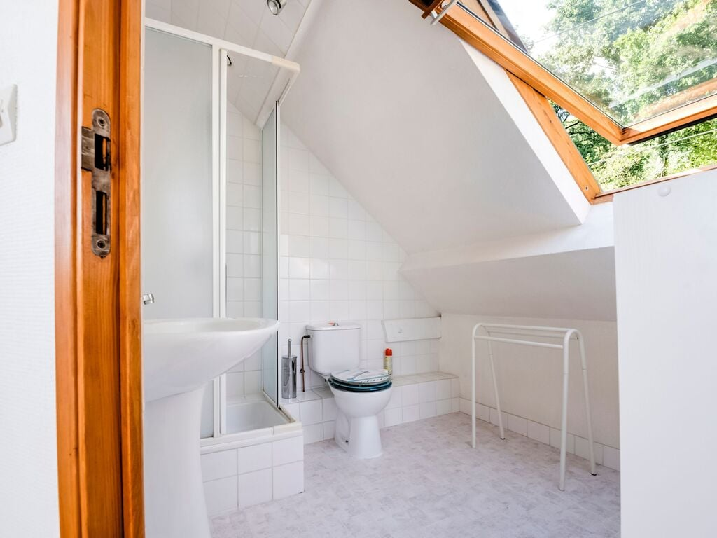 Ferienwohnung Herrliche Ferienwohnung mit Garten in Saint-Rémy, Normandie (59350), Clécy, Calvados, Normandie, Frankreich, Bild 24
