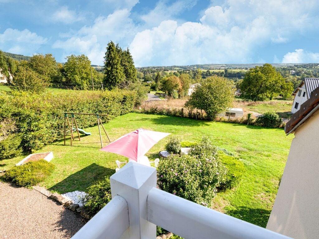Ferienwohnung Herrliche Ferienwohnung mit Garten in Saint-Rémy, Normandie (59350), Clécy, Calvados, Normandie, Frankreich, Bild 28