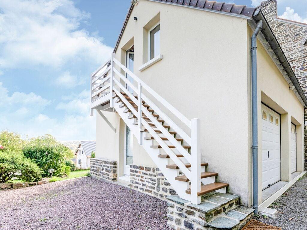 Ferienwohnung Herrliche Ferienwohnung mit Garten in Saint-Rémy, Normandie (59350), Clécy, Calvados, Normandie, Frankreich, Bild 6