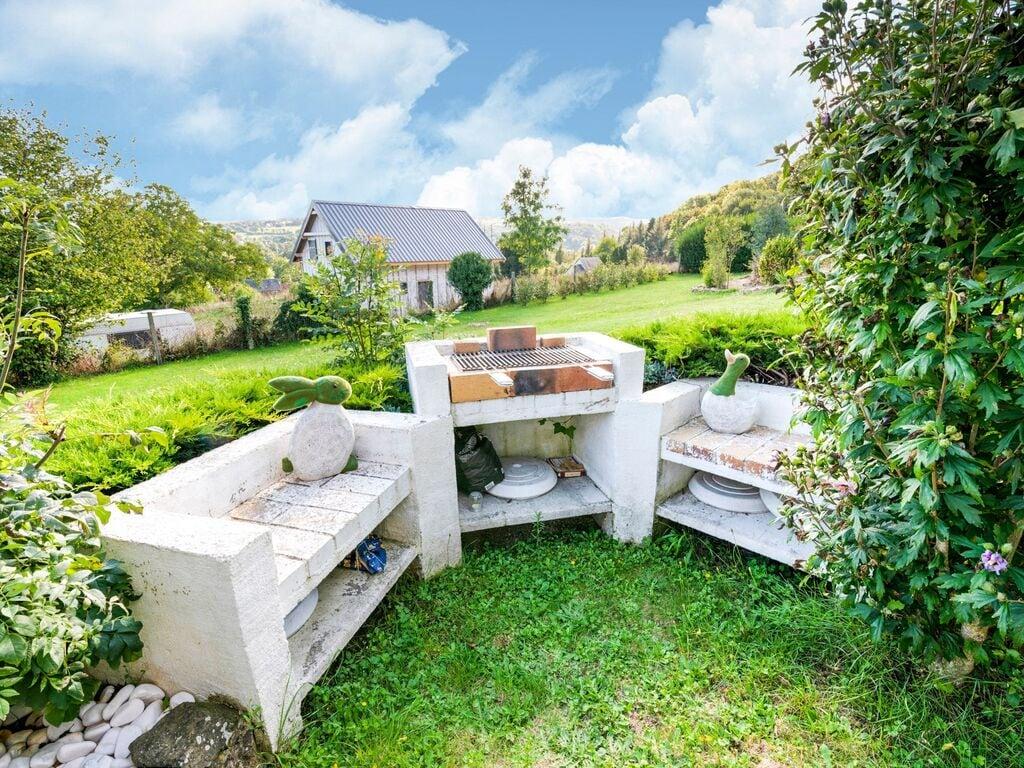 Ferienwohnung Herrliche Ferienwohnung mit Garten in Saint-Rémy, Normandie (59350), Clécy, Calvados, Normandie, Frankreich, Bild 29