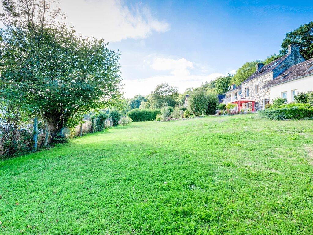 Ferienwohnung Herrliche Ferienwohnung mit Garten in Saint-Rémy, Normandie (59350), Clécy, Calvados, Normandie, Frankreich, Bild 30