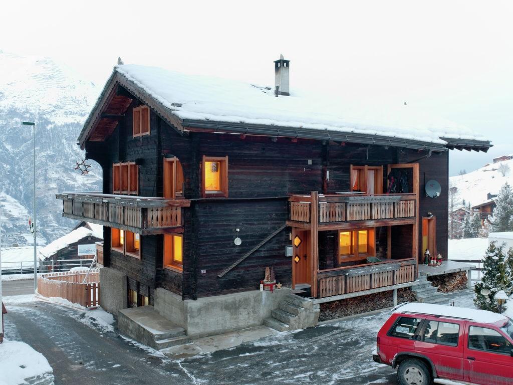 Ferienwohnung Philemon (254641), Grächen, Grächen - St. Niklaus, Wallis, Schweiz, Bild 4