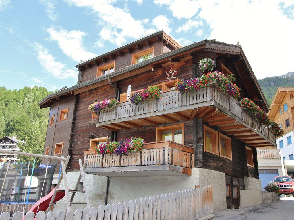 Ferienwohnung Philemon (254641), Grächen, Grächen - St. Niklaus, Wallis, Schweiz, Bild 2