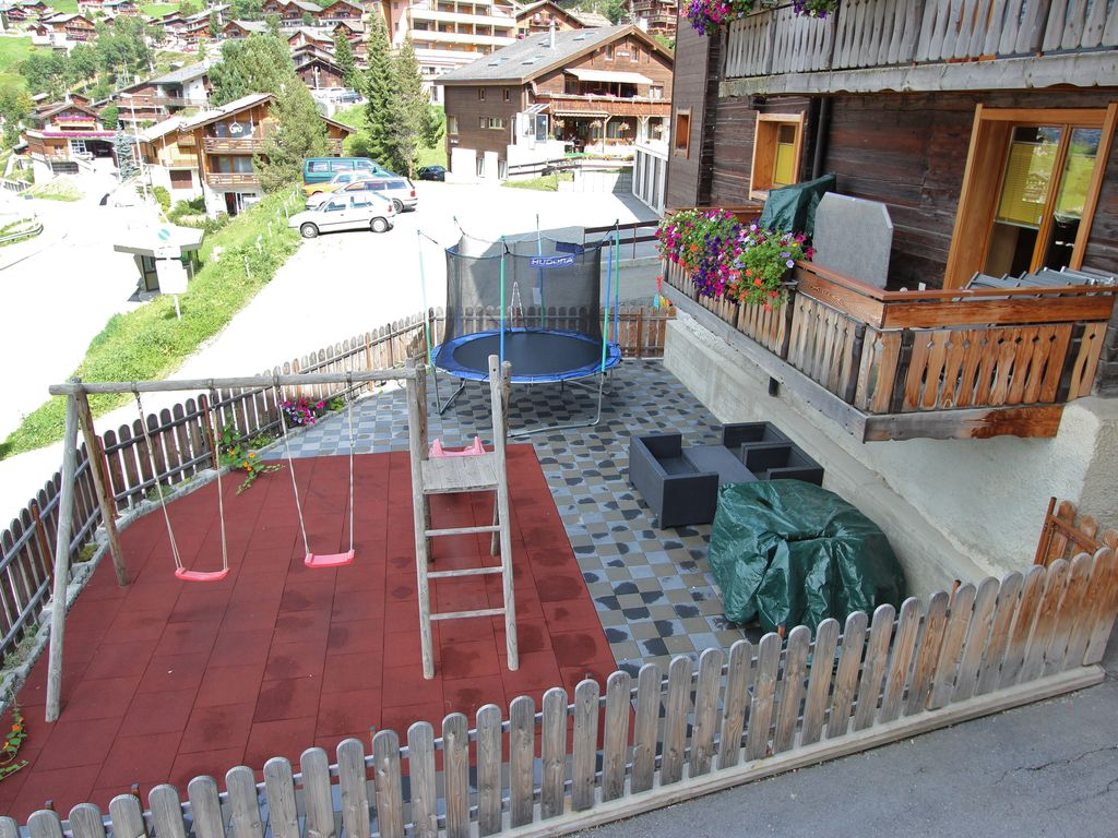 Ferienwohnung Philemon (254641), Grächen, Grächen - St. Niklaus, Wallis, Schweiz, Bild 13