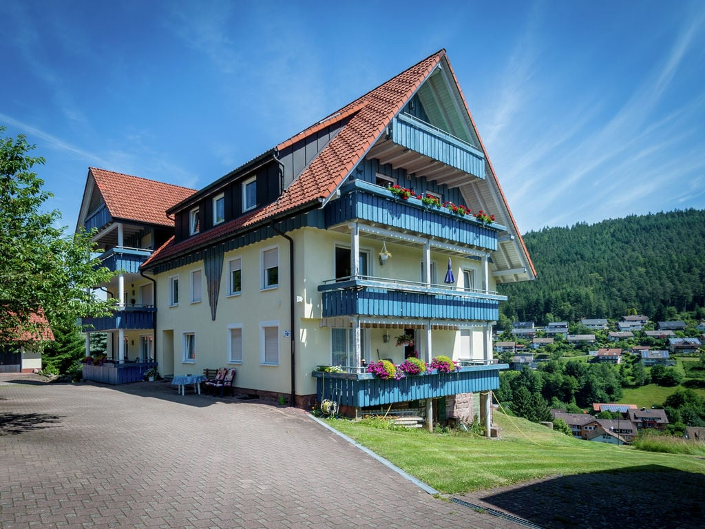 Ferienwohnung Pojtinger (255336), Baiersbronn, Schwarzwald, Baden-Württemberg, Deutschland, Bild 6
