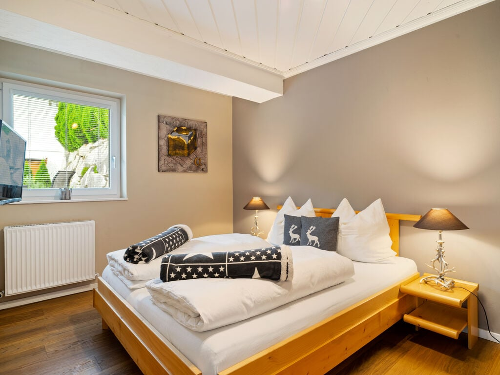 Appartement de vacances Bianca (253654), Neukirchen am Großvenediger, Pinzgau, Salzbourg, Autriche, image 4