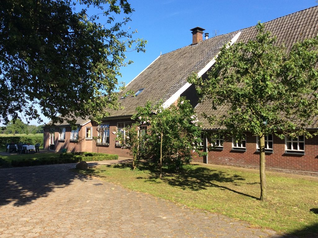 Ferienhaus Erve Luttikhengel (118645), Kerspel Goor, Twente, Overijssel, Niederlande, Bild 2