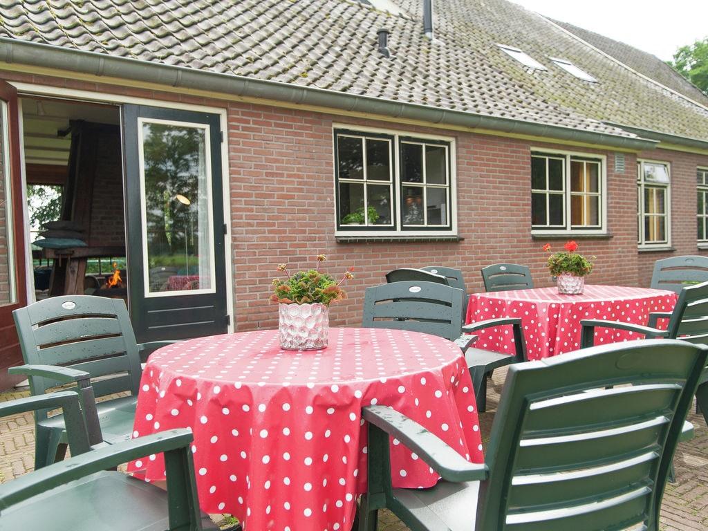 Ferienhaus Erve Luttikhengel (118645), Kerspel Goor, Twente, Overijssel, Niederlande, Bild 25
