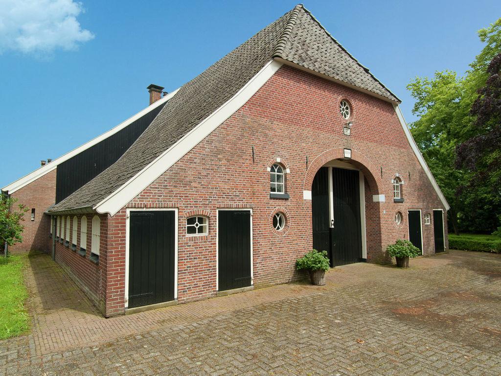 Ferienhaus Erve Luttikhengel (118645), Kerspel Goor, Twente, Overijssel, Niederlande, Bild 36