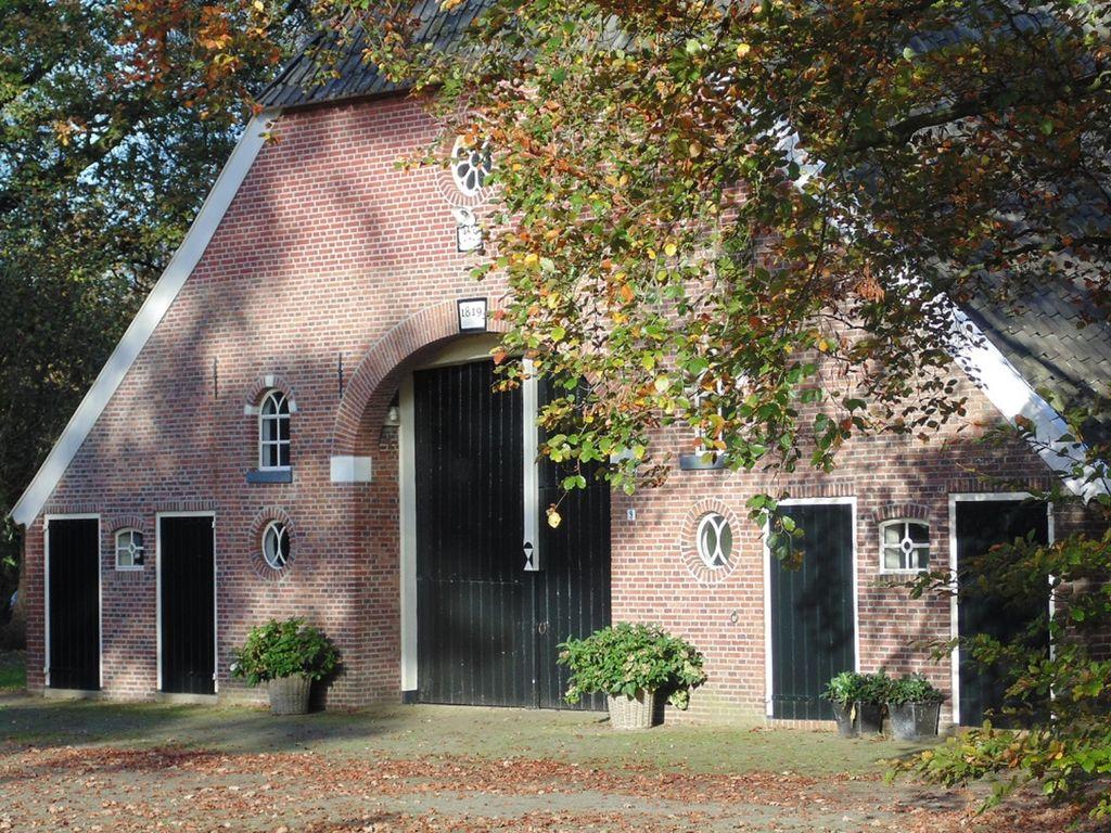 Ferienhaus Erve Luttikhengel (118645), Kerspel Goor, Twente, Overijssel, Niederlande, Bild 1