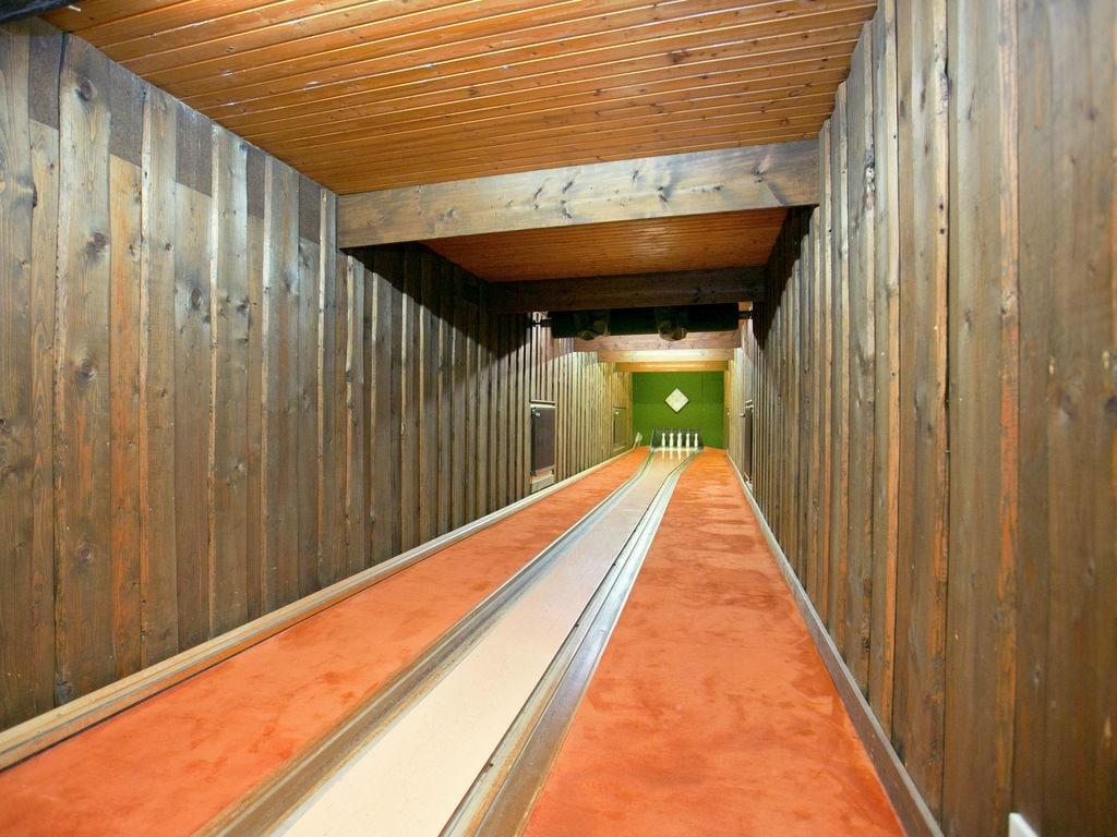 Ferienhaus Komfortable Ferienwohnung mit 2 Schlafzimmern mit großem Balkon und schönem Ausblick in de (255203), Bollendorf, Südeifel, Rheinland-Pfalz, Deutschland, Bild 20
