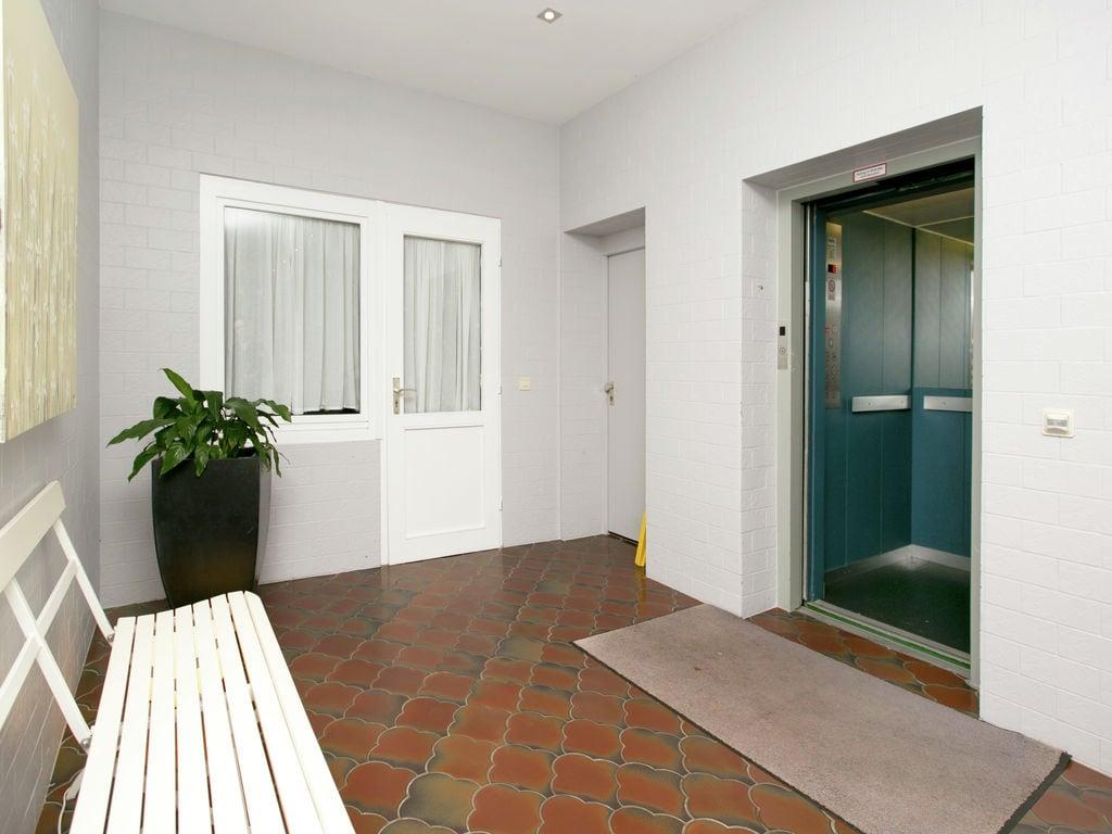 Ferienhaus Komfortable Ferienwohnung mit 2 Schlafzimmern mit großem Balkon und schönem Ausblick in de (255203), Bollendorf, Südeifel, Rheinland-Pfalz, Deutschland, Bild 10