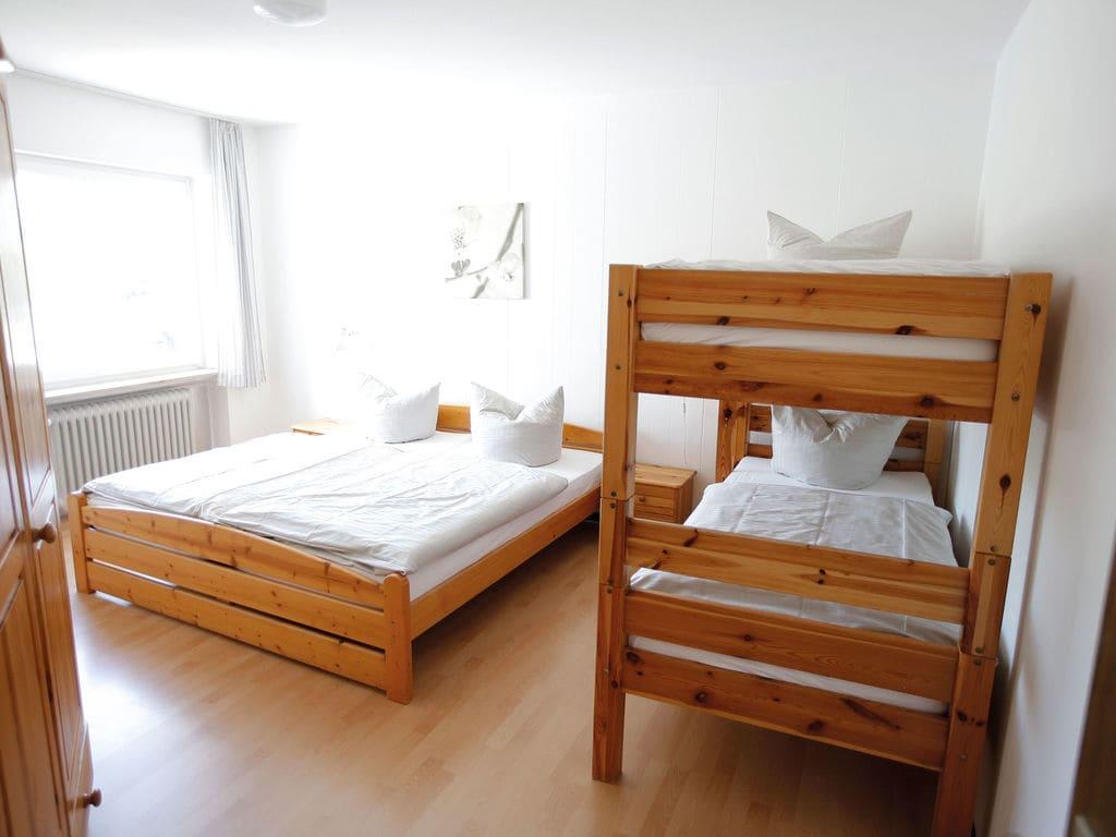 Ferienhaus Komfortable Ferienwohnung mit 2 Schlafzimmern mit großem Balkon und schönem Ausblick in de (255203), Bollendorf, Südeifel, Rheinland-Pfalz, Deutschland, Bild 16