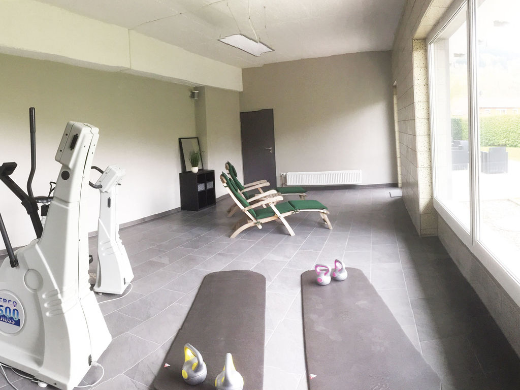 Ferienhaus Komfortable Ferienwohnung mit 2 Schlafzimmern mit großem Balkon und schönem Ausblick in de (255203), Bollendorf, Südeifel, Rheinland-Pfalz, Deutschland, Bild 40
