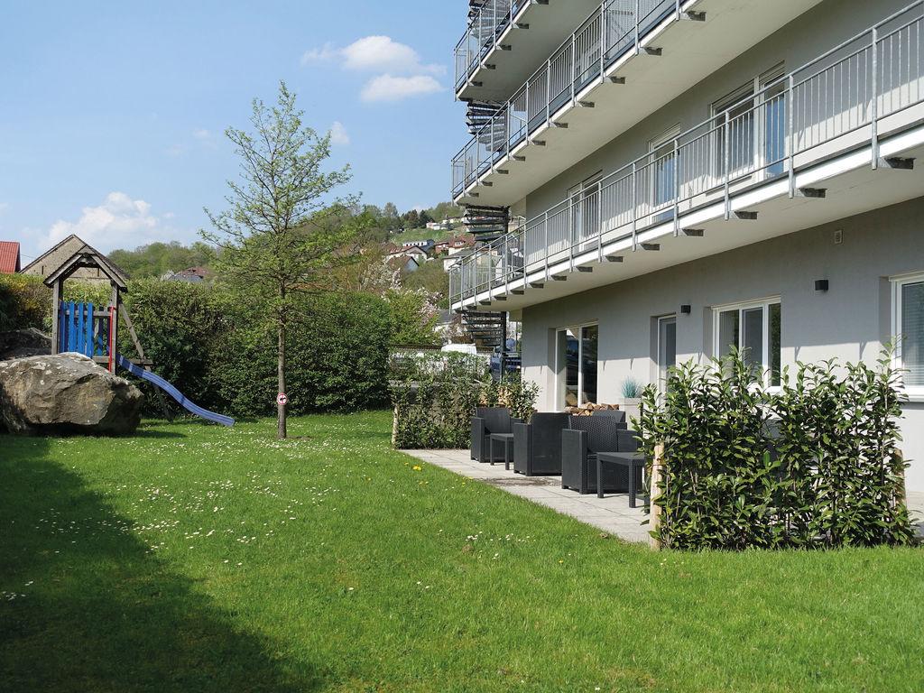 Ferienhaus Komfortable Ferienwohnung mit 2 Schlafzimmern mit großem Balkon und schönem Ausblick in de (255203), Bollendorf, Südeifel, Rheinland-Pfalz, Deutschland, Bild 24